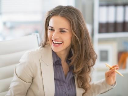 Travail: qu'est-ce qui nous rend heureux?