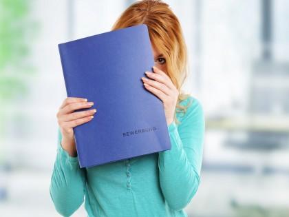 Laissez-vous vos peurs freiner votre carrière ?