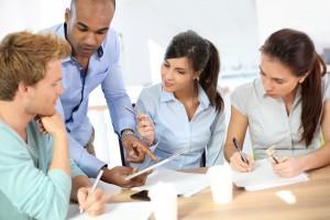 Formations spécialisées en entreprise - spécialiste expert