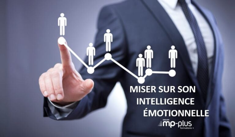Miser sur son intelligence émotionnelle