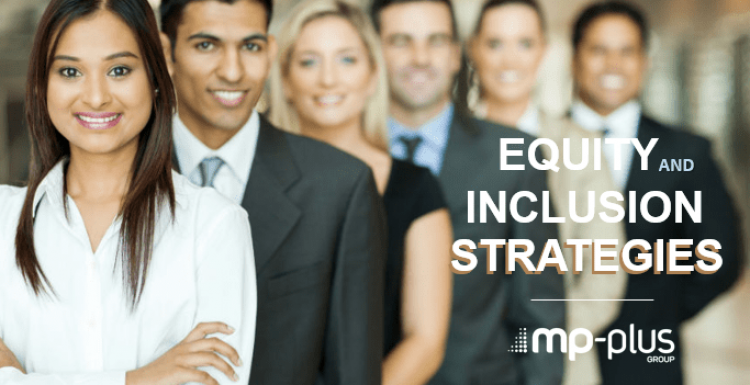 Equity and Inclusion Strategies