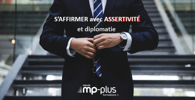 S'affirmer avec assertivité et diplomatie